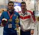 Туляк Иван Онищенко стал победителем первенства Европы по боксу среди юниоров