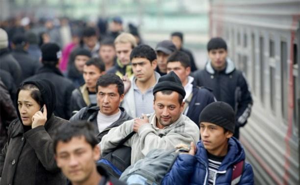 Россияне сочли мигрантов главной угрозой для страны