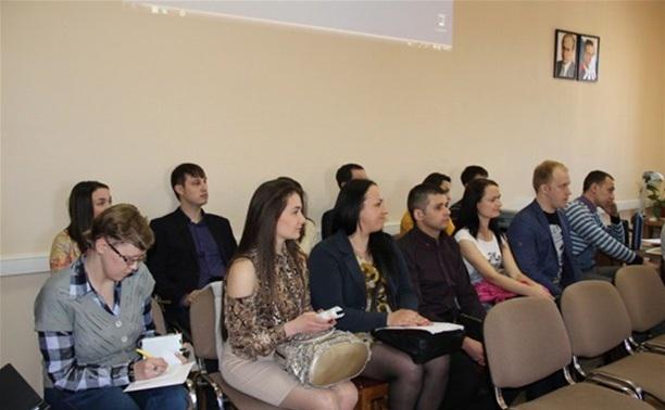 В программе «Ты-предприниматель» приняли участие более 9 тыс. туляков