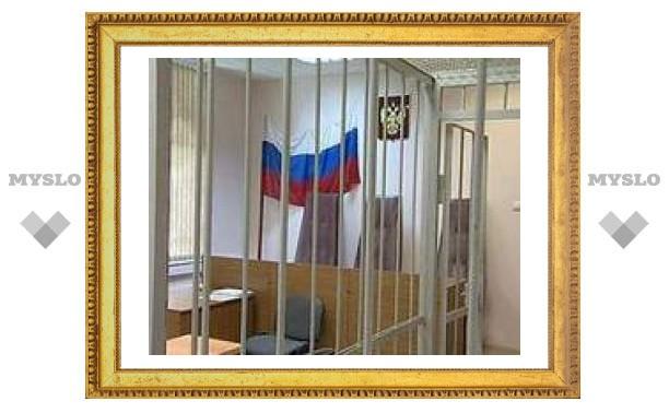 В Челябинске насильник двух девочек приговорен к 12 годам лишения свободы