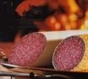 За попытку украсть колбасу мужчина отработает 180 часов
