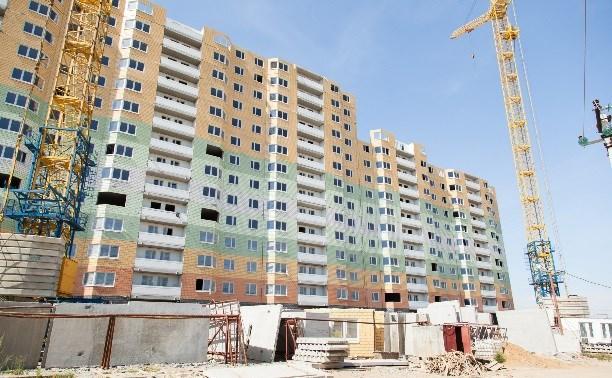 Прокуратура заинтересовалась задержкой сдачи жилья в «Новой Туле»
