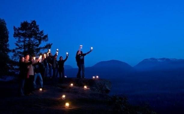 Министерство экологии призывает туляков присоединиться к «Часу Земли»