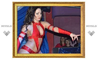 Тулякам показали «порно-платинум»