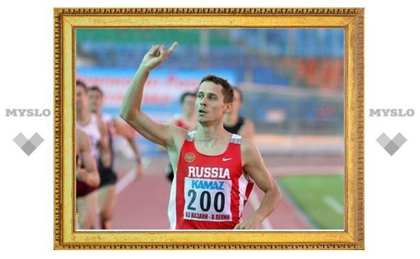 Юрий Борзаковский пропустит чемпионат Европы
