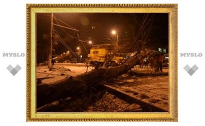 Ураган в Туле повторится