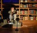 Неделя в «Октаве»: откровения Фриды Кало, лекция о работе оператора и лирический спектакль «Я шагаю по Москве»