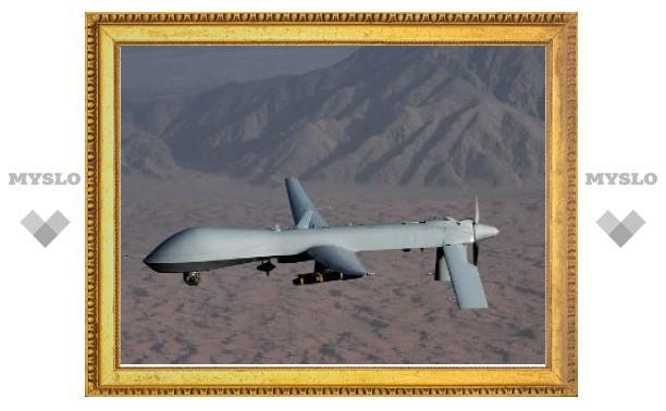 США направили в Ливию беспилотники