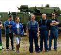 Телеканал RT снял сериал про «Панцирь С-1»