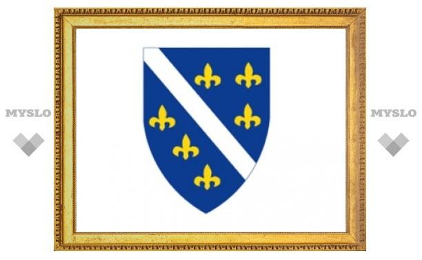 Католики Боснии требуют равноправия