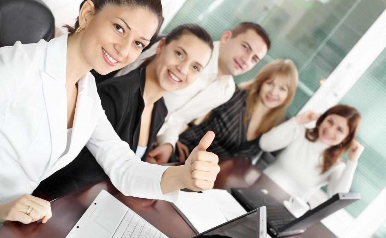 Бесплатное обучение для предпринимателей