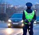 На российских дорогах станет меньше инспекторов ГИБДД