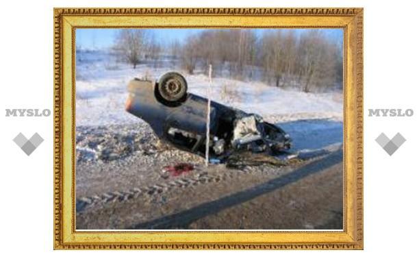 Смоленскому гаишнику дали условный срок за таран прокурорской машины