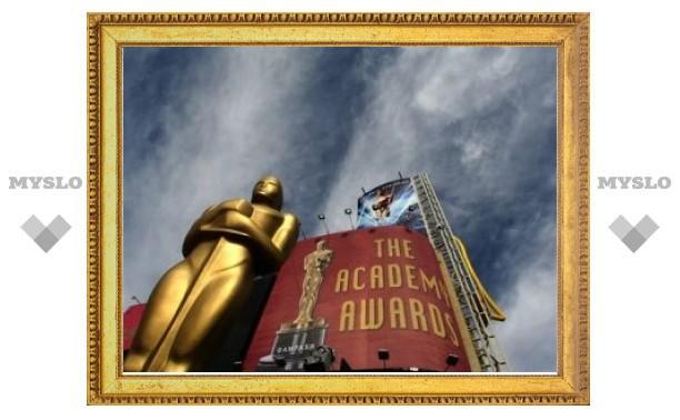 """Число номинантов на главный """"Оскар"""" удвоят из-за """"Темного рыцаря"""""""