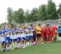 Тульский «Арсенал-2000» уступил сверстникам из волгоградского «Ротора»