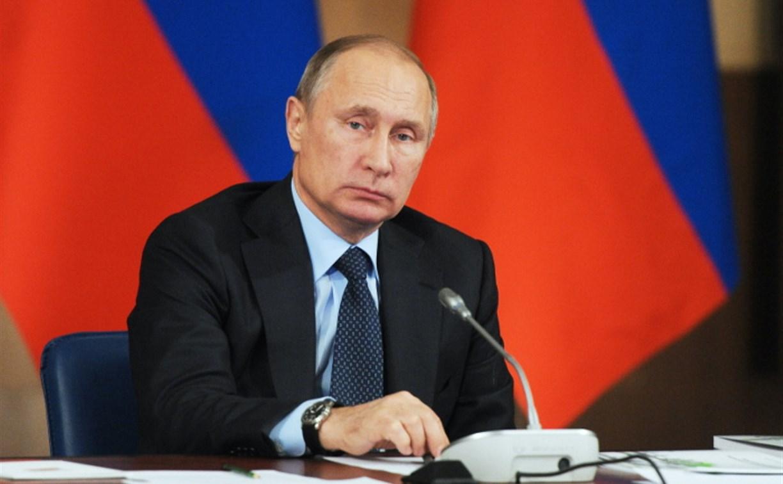 Две трети россиян хотят, чтобы президентом после 2018 года был Владимир Путин