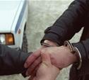 Под Тулой задержан подозреваемый в убийстве