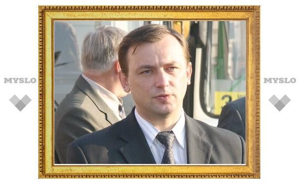 В Туле назначили первого заместителя главы администрации
