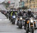 Тульские байкеры откроют мотосезон 10 мая
