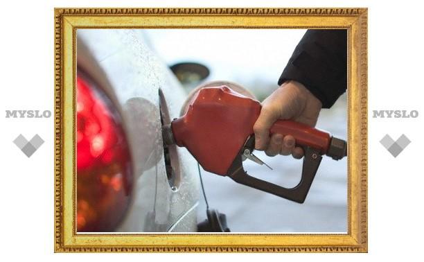 Чиновники нашли новый способ снизить цены на бензин