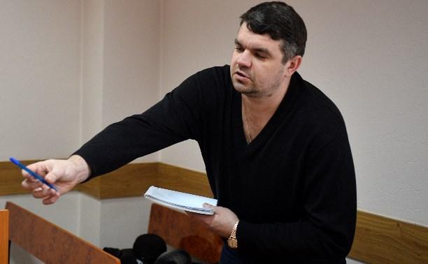 Заместитель Прокопука в «САХ» Александр Жильцов не признал свою вину