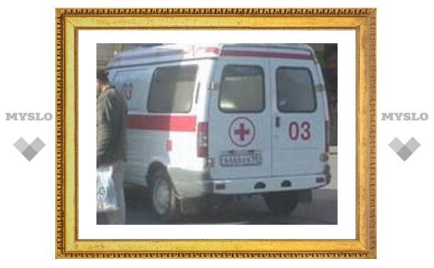 В Свердловской области вновь зарегистрирована вспышка пневмонии