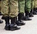 Тульский срочник заплатит 300 тысяч рублей за избиение сослуживца