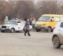 Тулякам проще заплатить 500 рублей, чем дойти 10 метров до «зебры»
