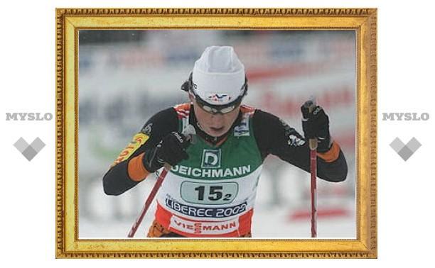 Повторная допинг-проба участницы Игр-2010 дала положительный результат