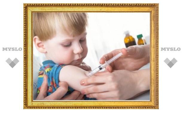 Нижегородские медики прививали детей без согласия родителей