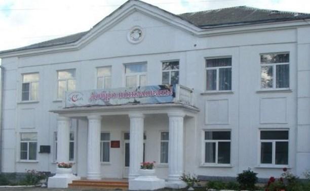 На ремонт детдомов Тульской области выделили 20 миллионов из Президентского фонда