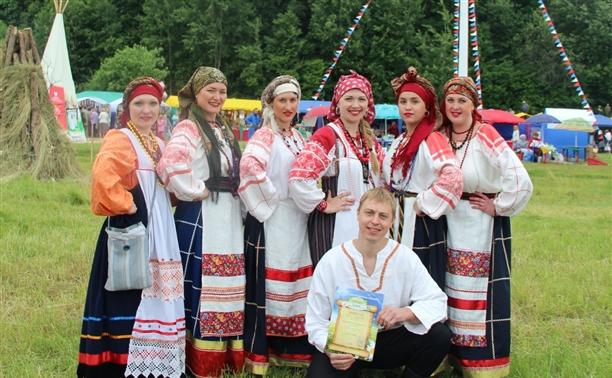 Тульский ансамбль примет участие в фестивале «Русское поле»