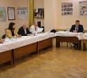 В тульском СИЗО №1 прошло заседание комиссии по помилованию
