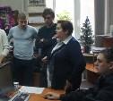 Тульские студенты отправятся в совместный рейд с сотрудниками ГИБДД