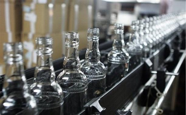 Госкомпания «Росспиртпром» собирается купить в Тульской области три спиртзавода