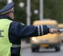 В Алексине пьяный водитель «Инфинити» избил инспектора ДПС