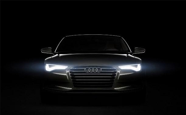 Из-за невыплаченного штрафа туляк чуть не лишился своего Audi