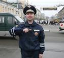 Подозреваемых в убийстве полицейского в Туле гаишники задержали на трассе «Крым»