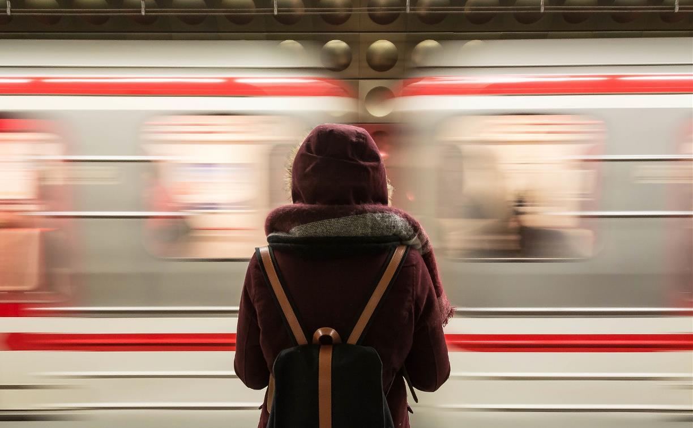 Уехала в Саратов: пропавшую в Щекино 13-летнюю девочку нашли в поезде