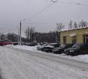 Жители поселка Дачный в Туле: сделайте нам тротуары!