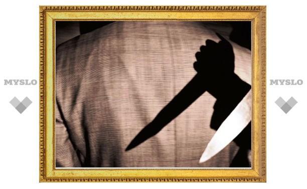 В Тульской области совершено убийство