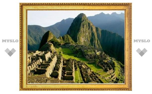 Йель вернет Перу реликвии Мачу-Пикчу