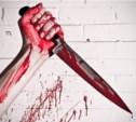 В Новомосковске женщина ударила мужа ножом в грудь