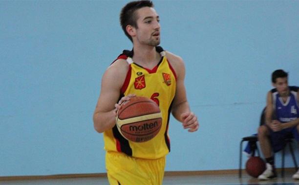 Тульские баскетболисты выявят сильнейшего