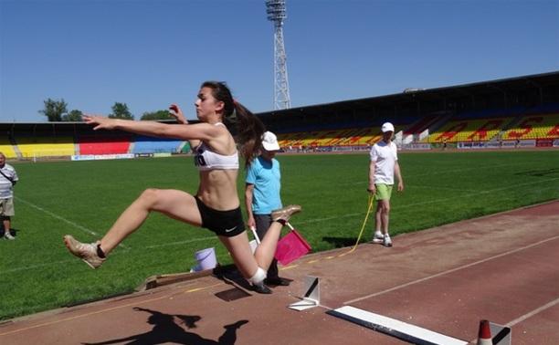 Тульские легкоатлеты посоревнуются за медали на Южном Урале