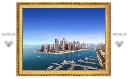 Dubai World предложил не возвращать часть своих долгов