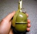 Житель Ефремова хранил дома гранату