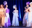 «Губернский стиль - 2015» в Туле: Яркие костюмы, нестандартные причёски и красивые девушки