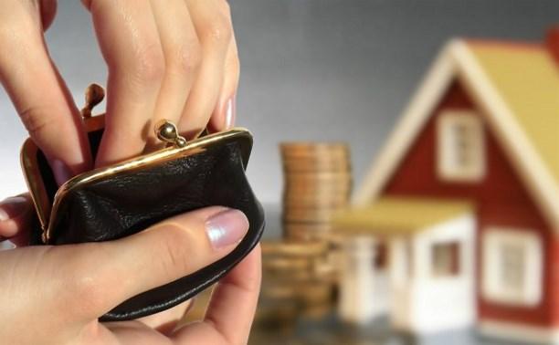 Правительство подняло стоимость жилья эконом-класса