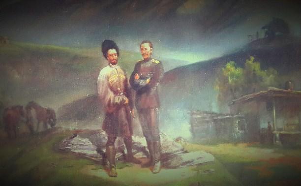 В Чечню перевезут вещи Толстого из Ясной Поляны